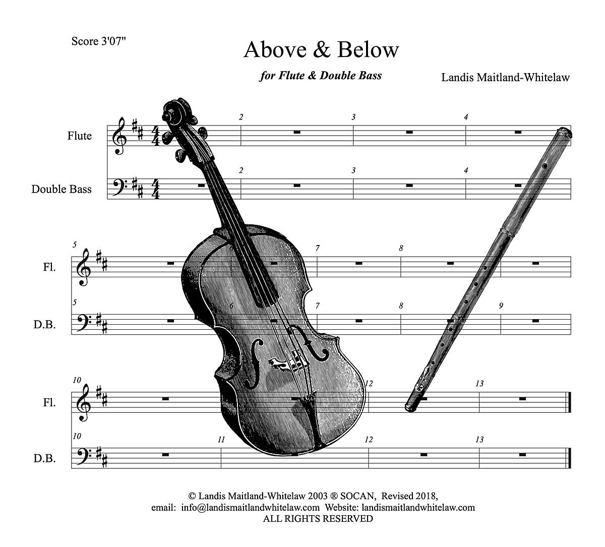 Above & Below-Chamber-Duet-Flute-Dbass