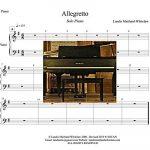 Allegretto-piano-solo-Landis Maitland-Whitelaw