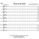 Landis Maitland-Whitelaw-Birds at the Bath