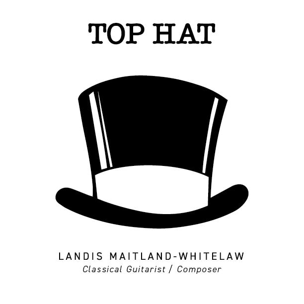 Landis Maitland-Whitelaw - Top Hat